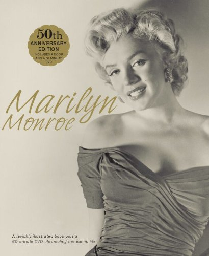 Marilyn Monroe : a photographic history of her iconic life