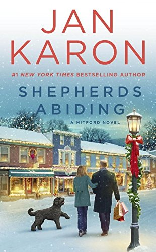 Shepherds abiding : a Mitford Christmas story